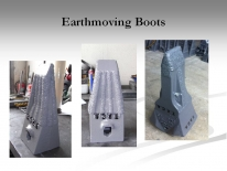 Earthmoving Boots